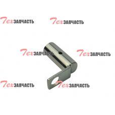 Палец рулевого цилиндра 91А43-10700, 91А4310700 Mitsubishi FD15NT