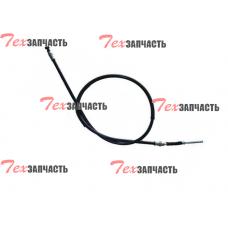 Трос акселератора 91А51-35300, 91А5135300 Mitsubishi FD15NT