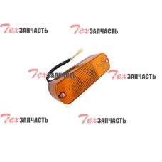 Фонарь габаритов 05153-18502, 0515318502 Mitsubishi