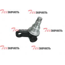Кулак поворотный левый91F43-00201, 91F4300201Mitsubishi