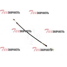 Трос газа 91551-20100, 9155120100 Mitsubishi FD30N