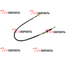 Трос ГДП 91A51-13200, 91A5113200 Mitsubishi