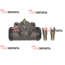 Цилиндр тормозной колёсный (цилиндр тормозной рабочий) 91846-00801, 9184600801 Mitsubishi FD35 F19B, FD45 F19B