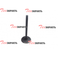 Клапан впускной Nissan QD32 13201-1W400, A-13201-1W400