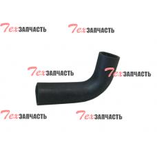 Патрубок радиатора выпускной Toyota 16512-13640-71, 165121364071