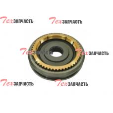 Кольцо синхронизирующее в сборе МКПП 33340-23321-71, 333402332171 Toyota