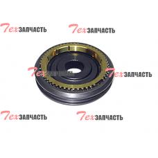 Кольцо синхронизирующее в сборе МКПП 33360-23321-71, 333602332171 Toyota