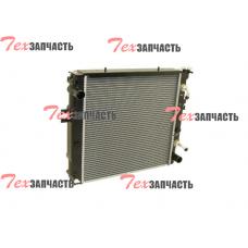 Радиатор 164102333171, 16410-23331-71, Toyota