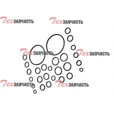 Ремкомплект гидрораспределителя 04676-20790-71, 046762079071 Toyota