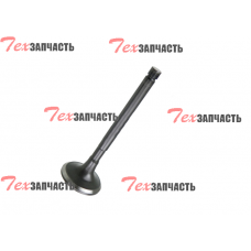 Клапан выпускной Toyota 13715-76014-71, 137157601471