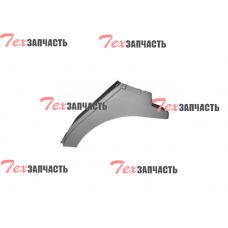Накладка крыла (правая) Toyota 52511-13310-71, 525111331071