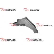 Накладка крыла (левая) Toyota 52521-13310-71, 525211331071