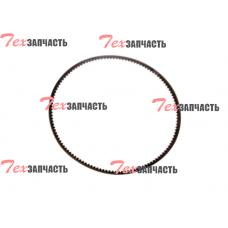 Ремень вентилятора 99343-01205, 9934301205 Toyota 7FD15