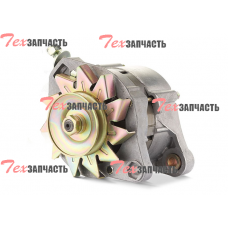 Генератор Г221А-3701000 КЗАТЭ для погрузчика БАЛКАНКАР B2871593