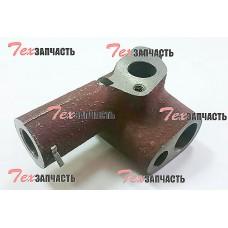 Клапан масляного насоса Д 3900 В41371418