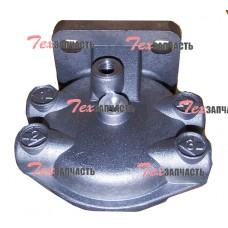 Крышка фильтра топливного на Д2500 / Д3900 Балканкар