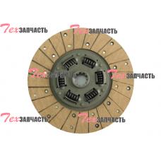 Диск ведомый ГАЗ-52 52-1601130