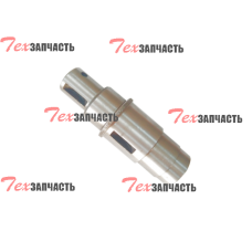 Вал первичный редуктора привода насосов 4014П-4618016