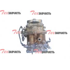 Карбюратор ГАЗ-52 2-х камерный К-126И