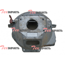 Картер сцепления (Двигатель Д-243) ЛЕВ 40810-1601051