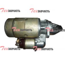 Стартер ГАЗ-52 Ст230Б (большой)