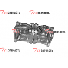 Вал карданный промежуточный, /МОХ-КПП/ 4014М-2201012 на Львовский погрузчик