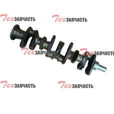 Вал коленчатый ГАЗ-52  ВК-51А-1005010