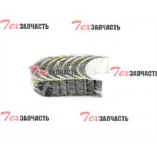 Вкладыши коренные ГАЗ-52 52-1000102