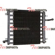 Радиатор масляный Д2500 РМ 7603, Балканкар.