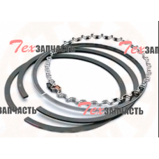 Кольца поршневые Yanmar 4TNE98, (комплект на поршень) 129903-22050, 12990322050
