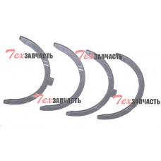 Шайбы опорные коленчатого вала для Д2500 (комплект) 3.152