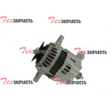 Генератор Nissan K15, K21, K25 23100-FU410 (23100FU410)