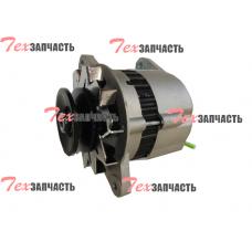 Генератор Isuzu С240 Z-5-81200-341-1, 581200-3411  (Z5812003411, 5812003411)