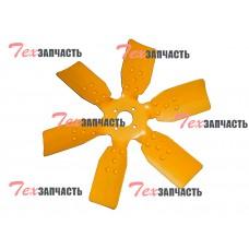 Вентилятор на Д3900, Балканкар ДВ 1792, 31257003